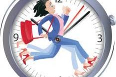 Time Management, Personal Training Coquitlam, Group Fitness Coquitlam