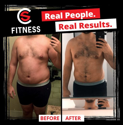 Club Sweat - Success Stories